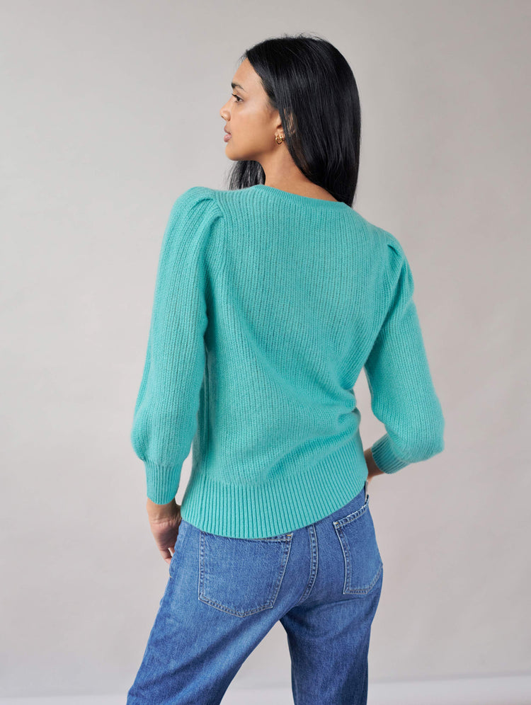 products/18931_Mini-Cable-Puff-Sleeve-Crewneck_Soft-Emerald_2.jpg