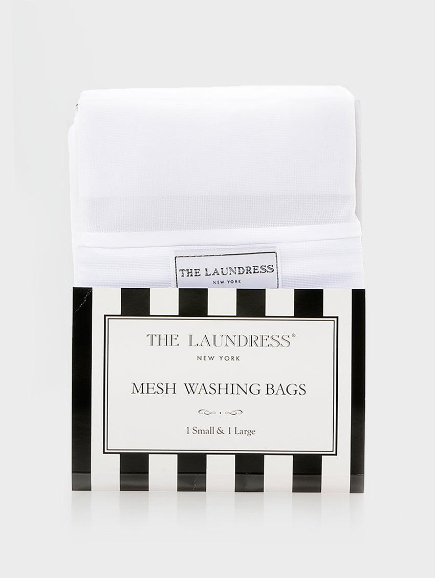 The Laundress Mesh Bag Bundle - Bag - Image 1