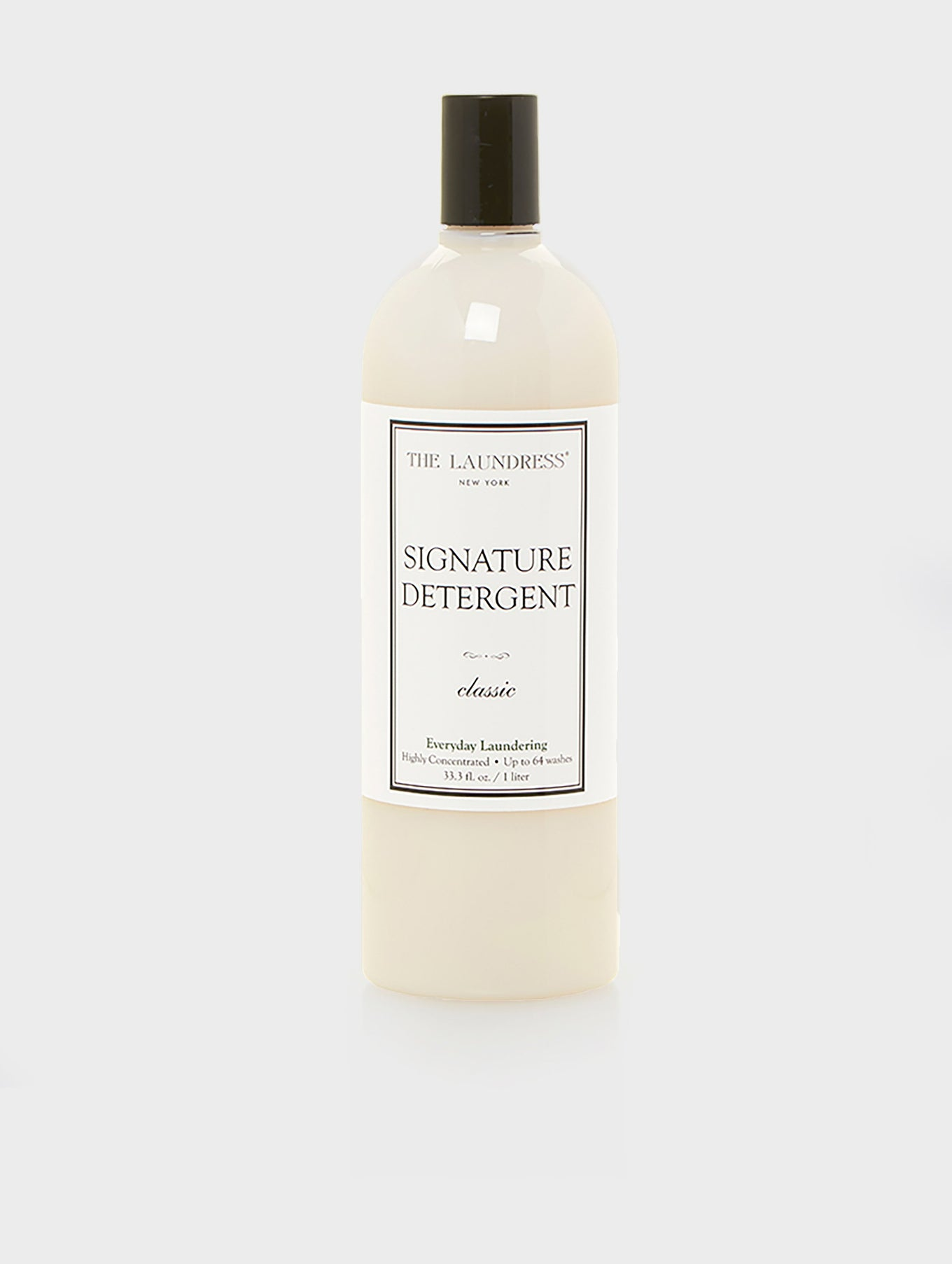 The Laundress Signature Detergent - Bottle - Image 1