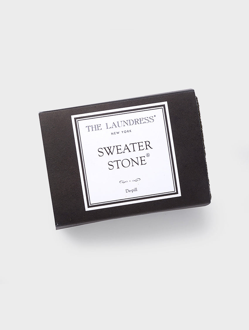 The Laundress Sweater Stone - Stone - Image 1