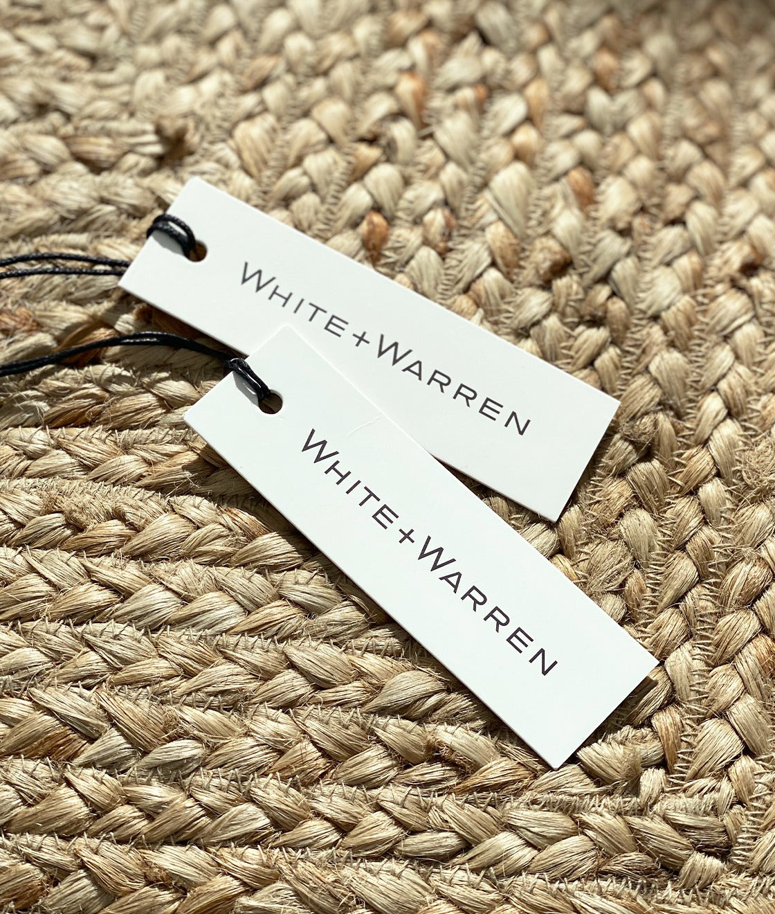 RECYCLED PAPER HANG TAGS