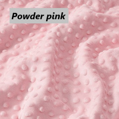 Baby Blanket ''It`s a girl''