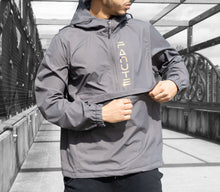 Water Resistant Windbreaker - Fanute