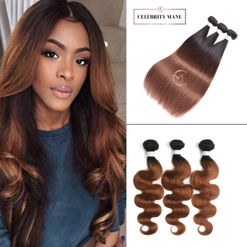 Ombre Hair 1B/30