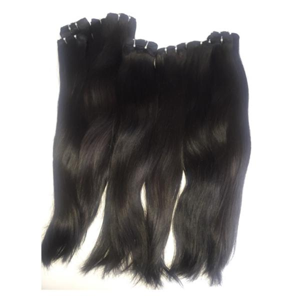 Premium Luxury Straight Malaysian Hair