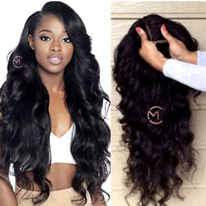 The 'Natalie' Lace Wig