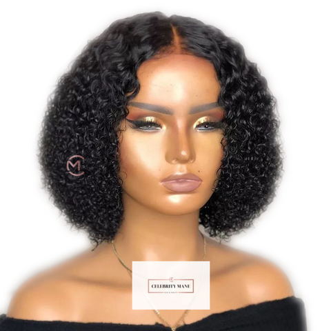 The 'Nicole' Lace Wig