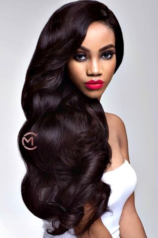 Bodywave Hair