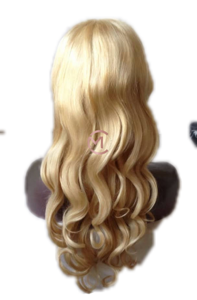 The 'Renee' Bodywave Lace Wig