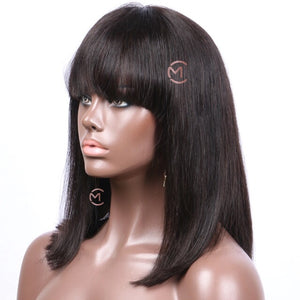 The 'RiRi' Lace Wig