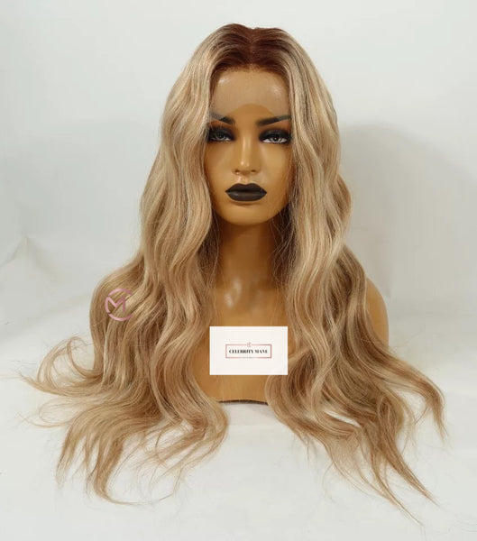 The 'Alissa' Lace Wig