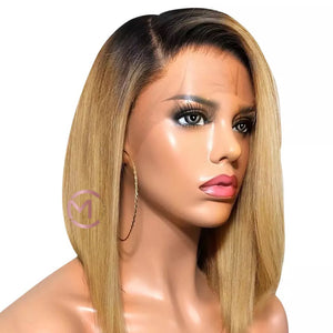 The 'Rochelle' Lace Wig