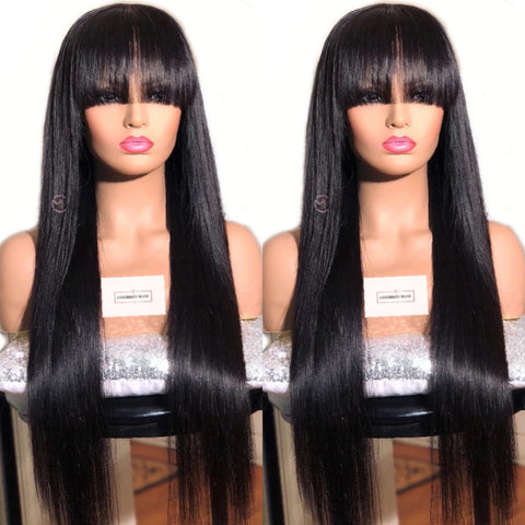 The Shayla' Lace Wig
