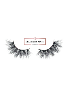 vegan cruelty free fluttery lashes