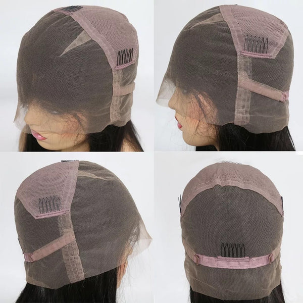 The 'Grace' Lace Wig