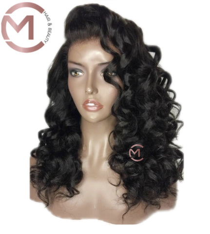The 'Sasha' Lace Wig