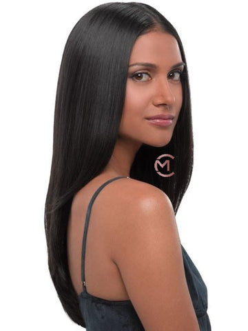 Premium Luxury Straight Indian Temple Hair