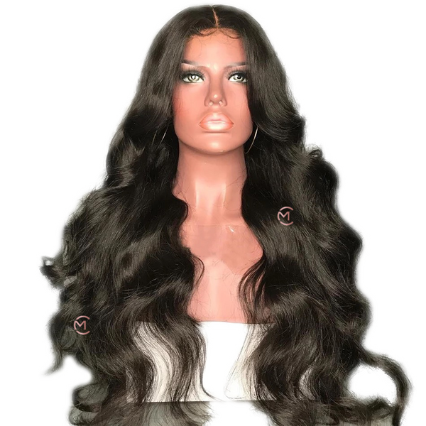 The 'Vanessa' Lace Wig