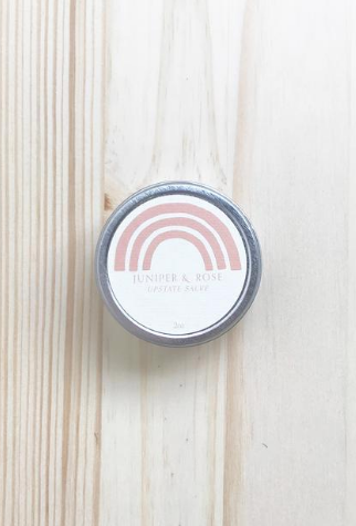 Juniper & Rose Salve