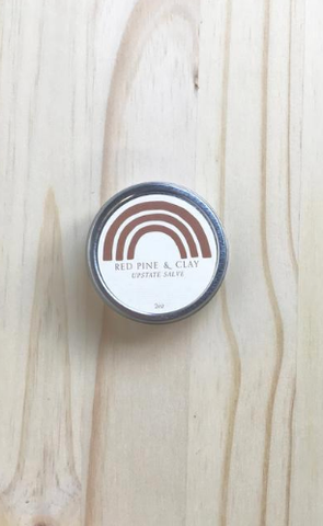 Red Pine & Clay Salve