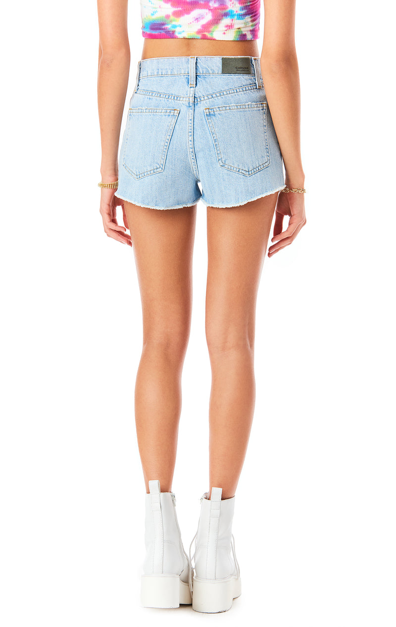 TITANIA REESE DENIM SHORT