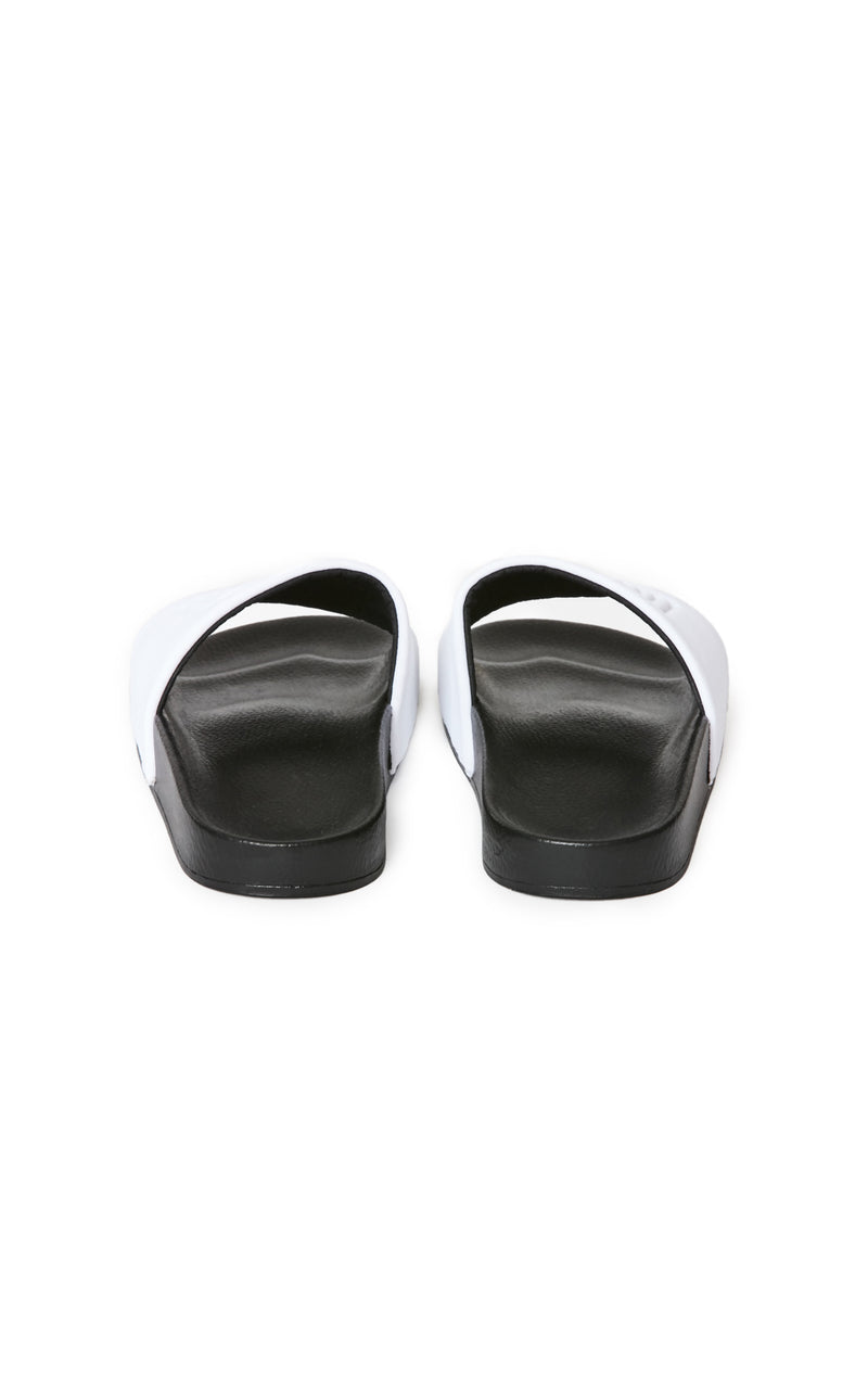 LFTB NEOPRENE SLIDE SANDAL BACK