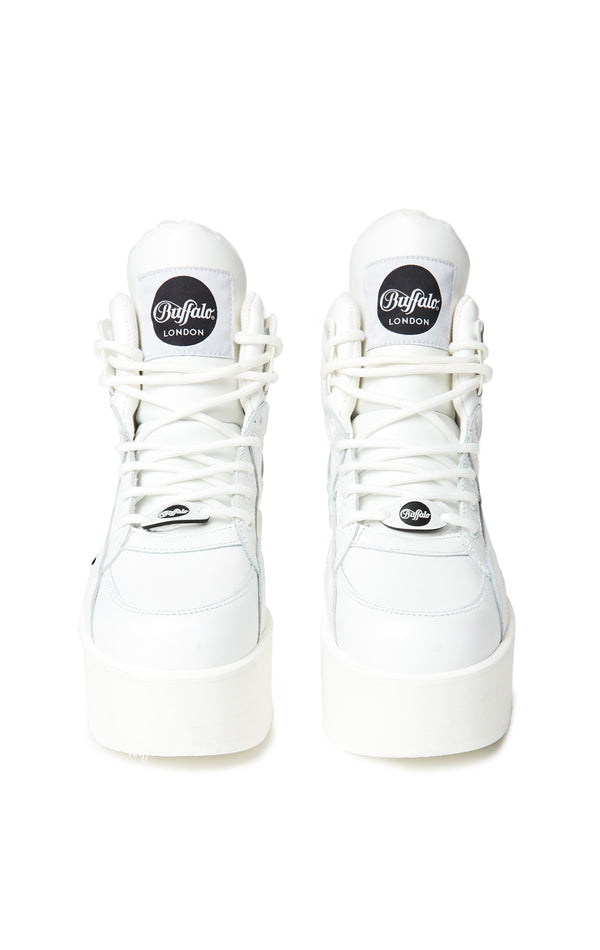 BUFFALO LONDON RISING TOWERS PLATFORM SNEAKER