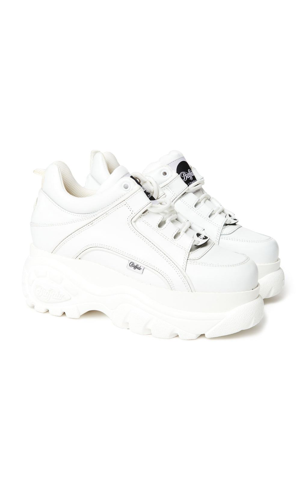 BUFFALLO LONDON CLASSIC PLATFORM SNEAKER