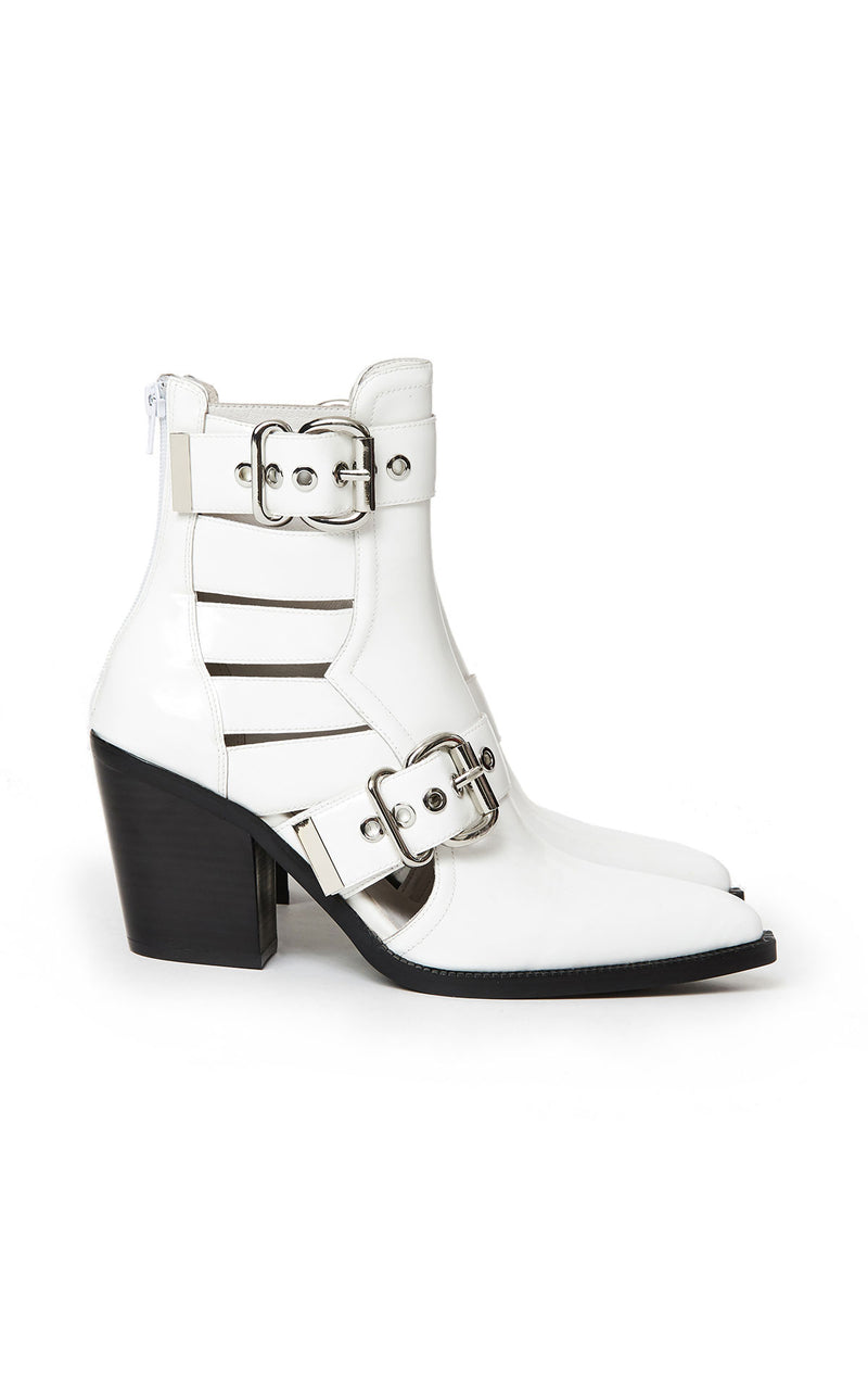 JEFFREY CAMPBELL GUADALUPE BOOTIE SIDE