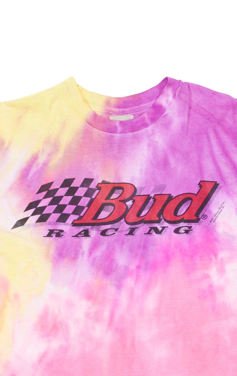 FURST OF A KIND TIE DYE GRAPHIC TEE CLOSE