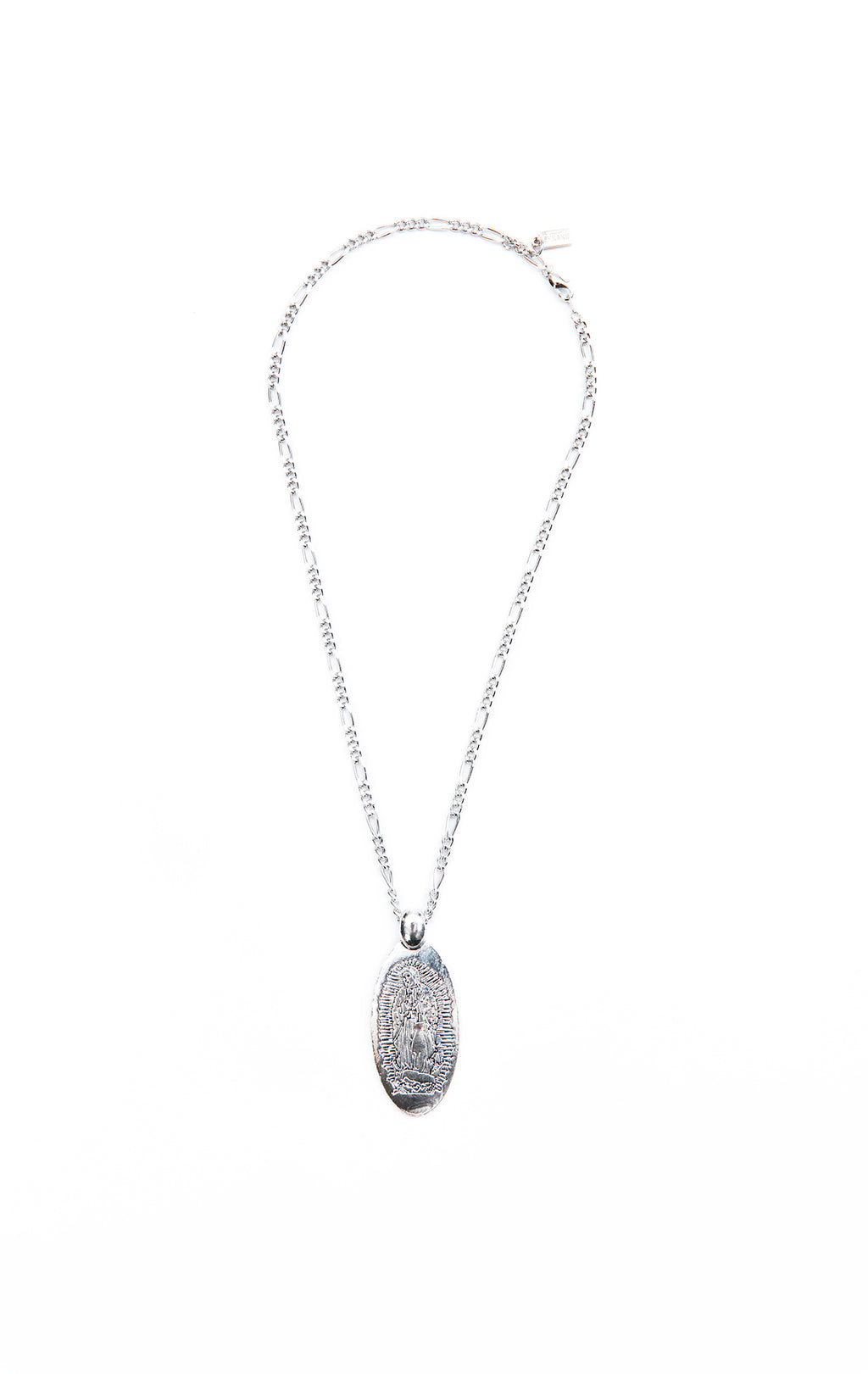 SHRAKE LADY GUADALUPE NECKLACE