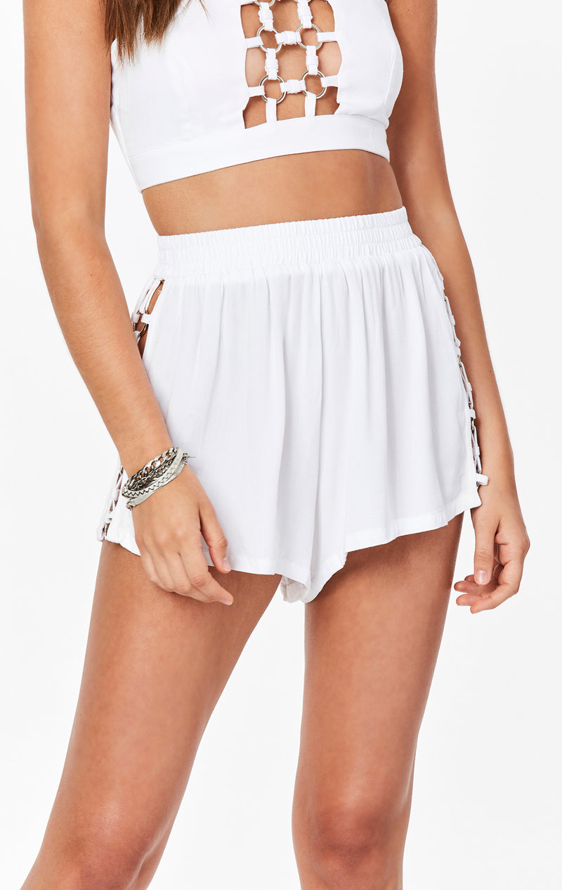 O-RING SOFT SHORT