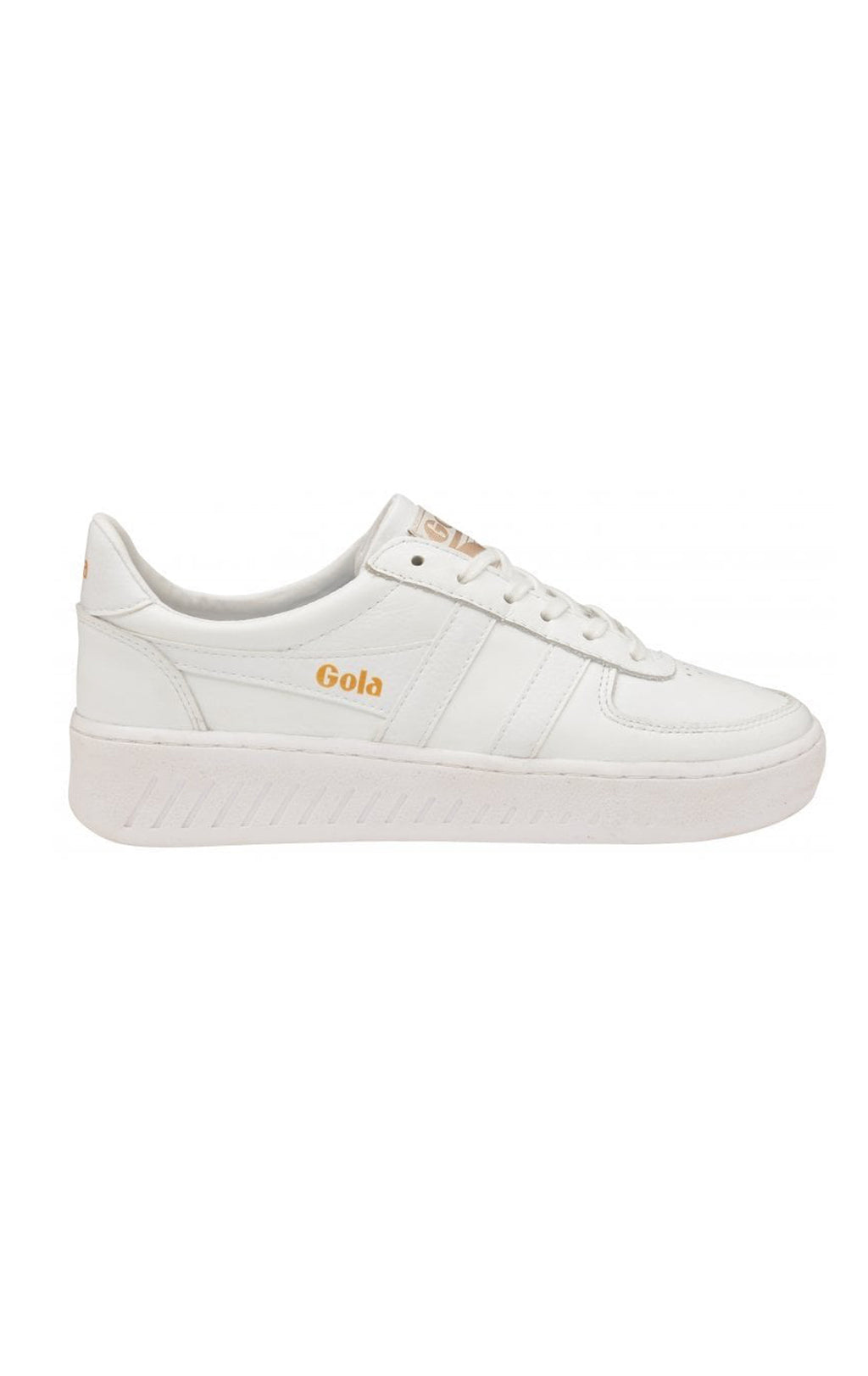 GRAND SLAM LEATHER SNEAKER