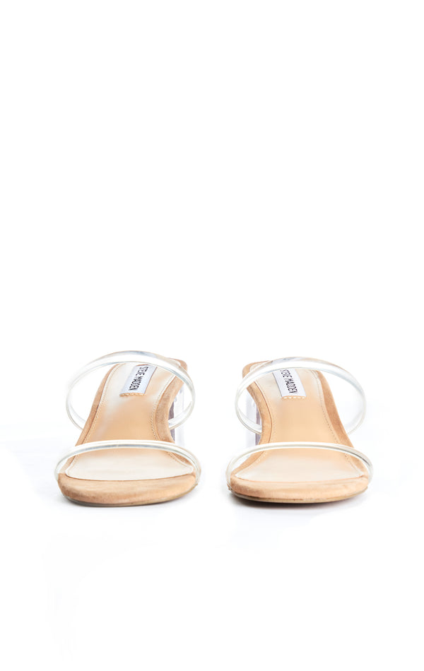 ISSY DOUBLE STRAP SANDAL
