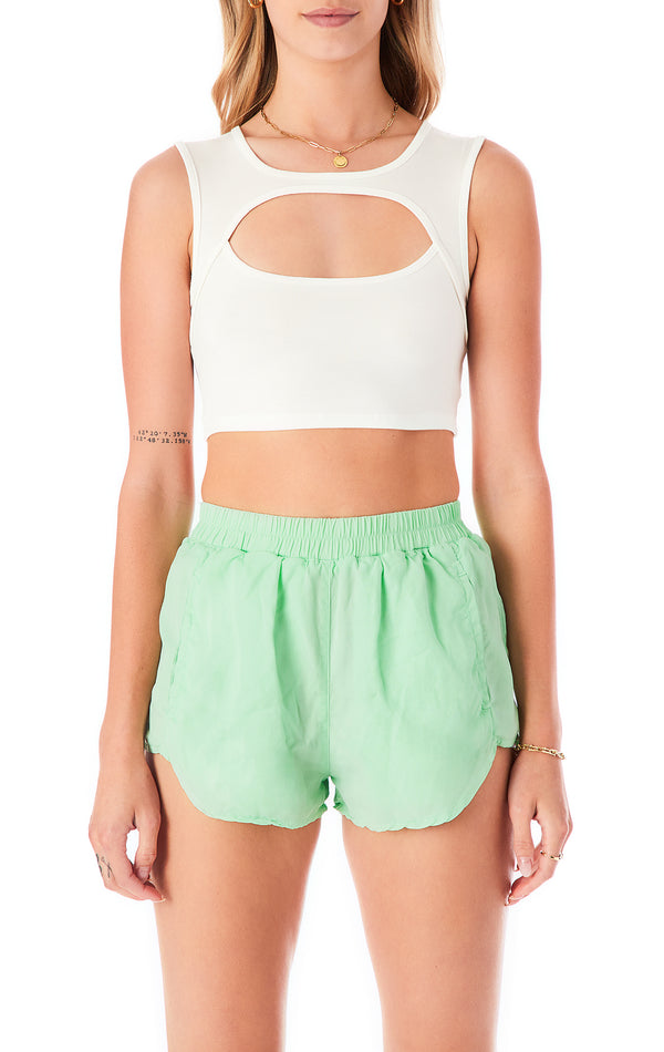 MINT BOXER SHORT