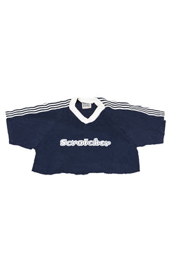 RETRO CAMP CROP TEE