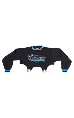VINTAGE CLASP BOTTOM SPORTS SWEATSHIRT