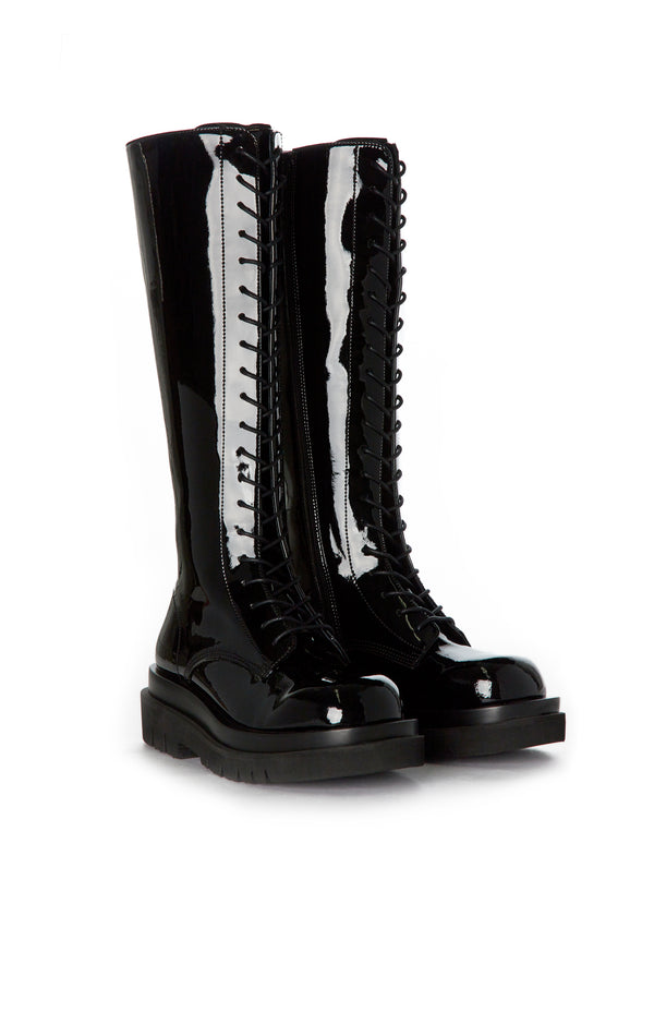 DIABOL KNEE HIGH COMBAT BOOT