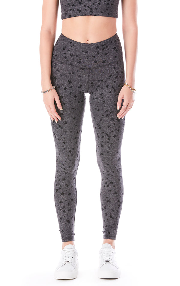 TEAGAN GREY STARDUST LEGGINGS