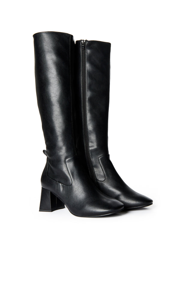 SERINE KNEE HIGH BOOT
