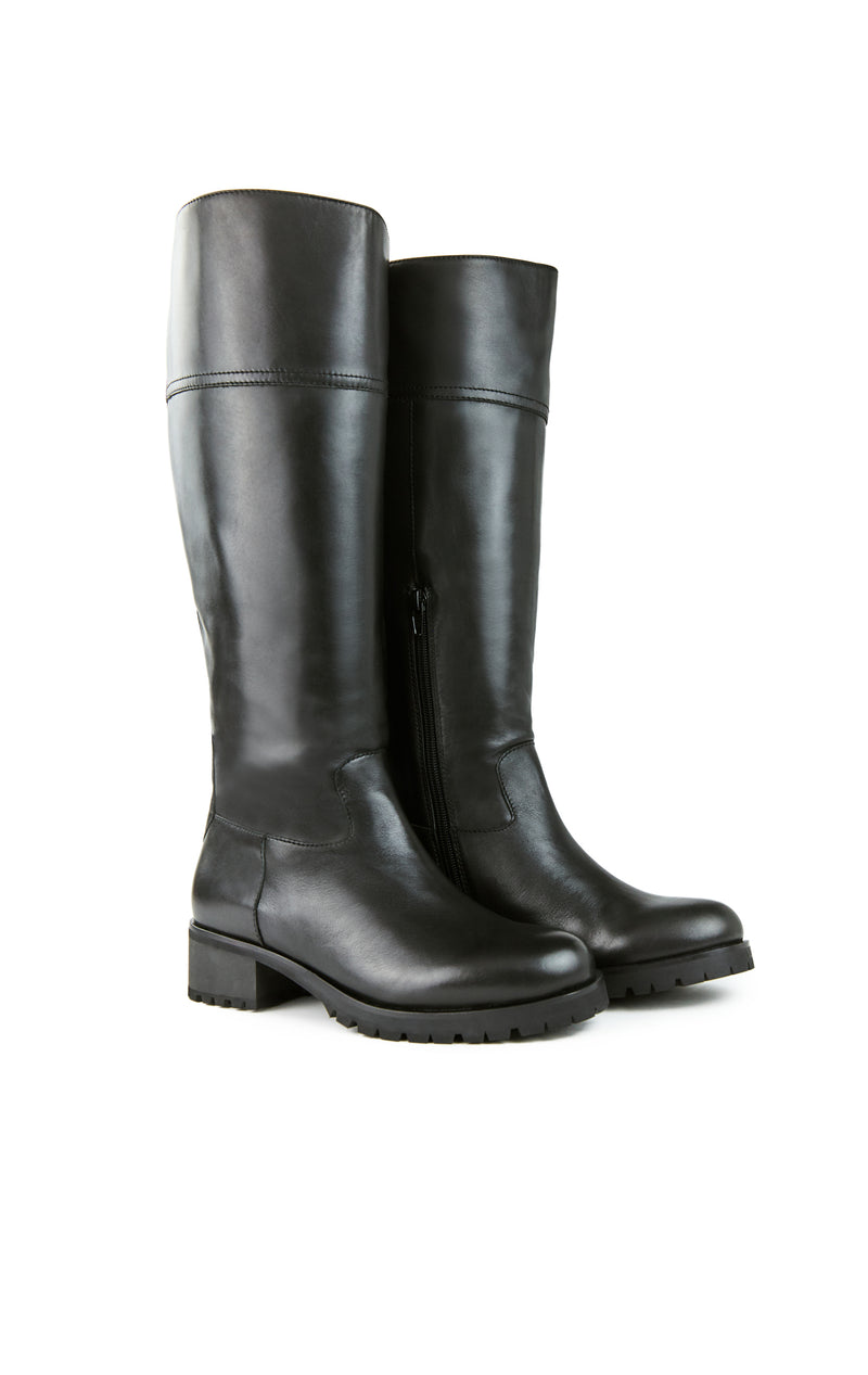TRECK KNEE HIGH RIDING BOOT
