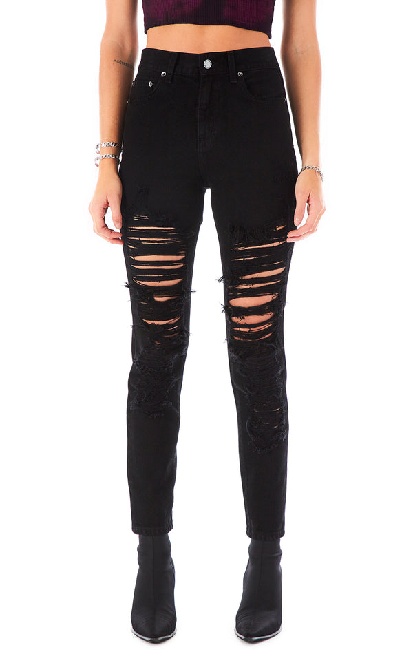 ALEXANDER SUPER SHRED JEAN