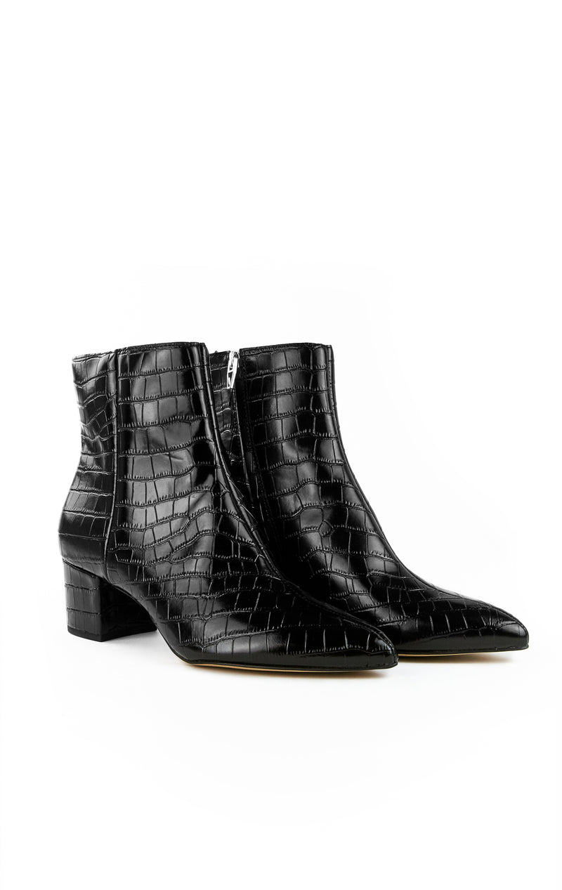 BEL ANKLE BOOT