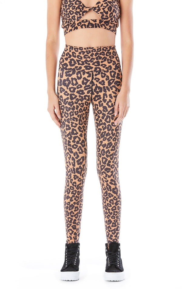 PIPER-LEOPARD LEGGINGS