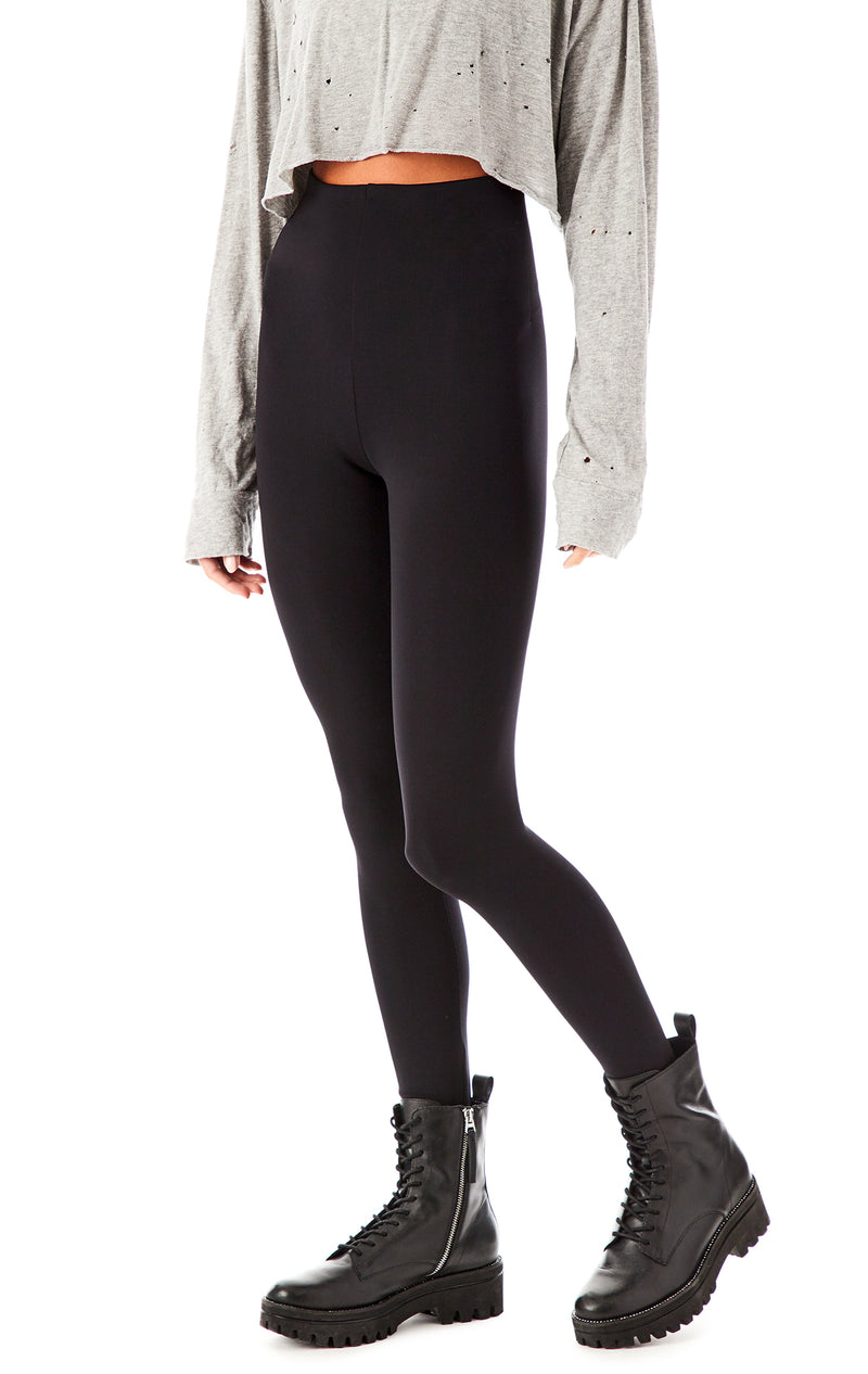 NEOPRENE LEGGINGS