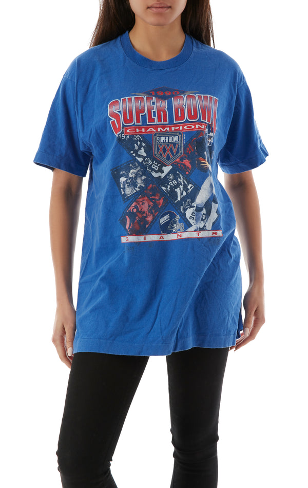 VINTAGE COLLECTIBLE NFL T-SHIRT