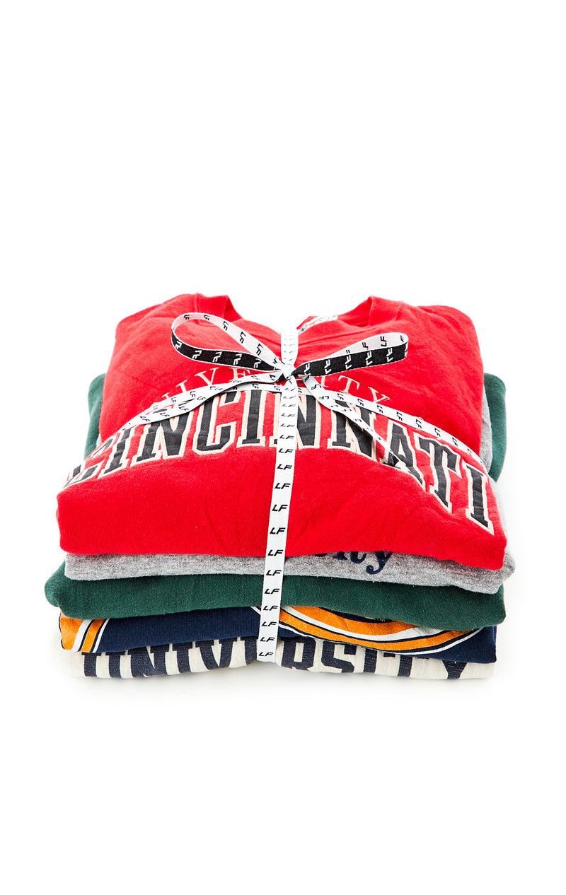 VINTAGE SWEATSHIRT BUNDLE