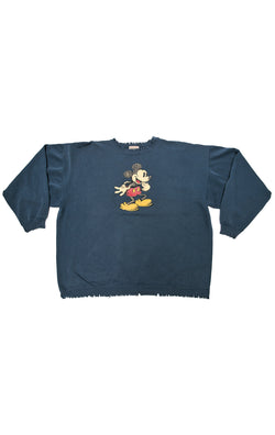 VINTAGE CARTOON SWEATSHIRT