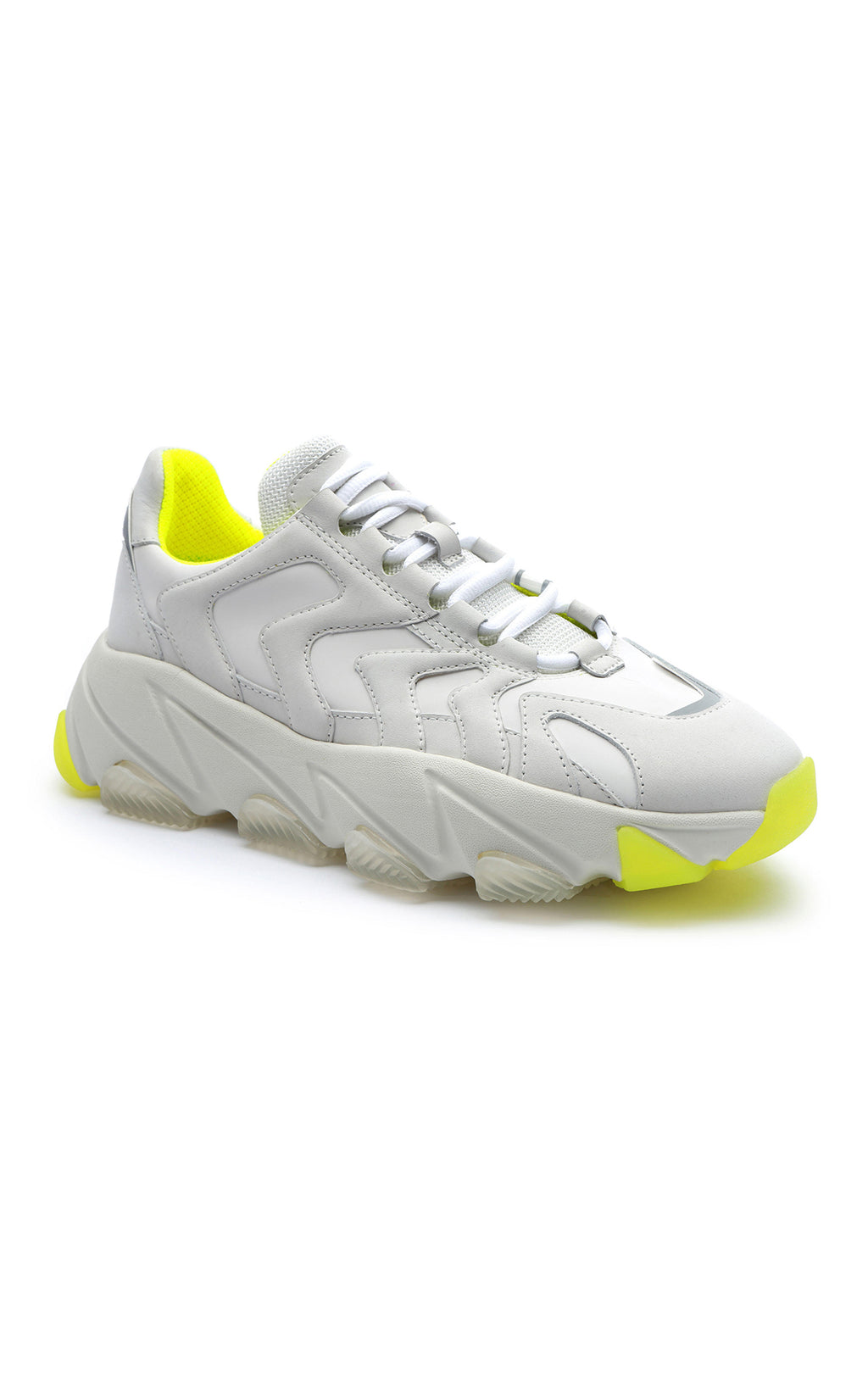 ASH EXTREME CHUNKY SNEAKER - SHOES