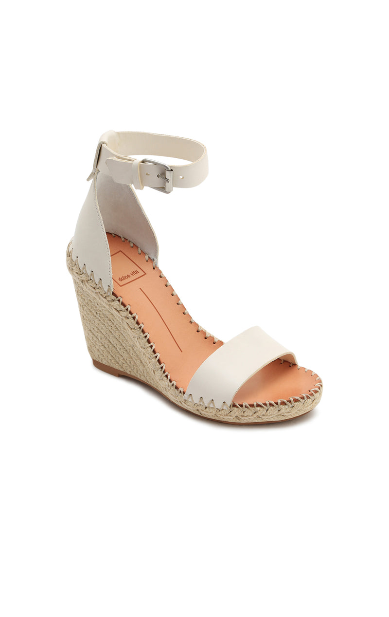 DOLCE VITA NOOR WEDGES - SHOES